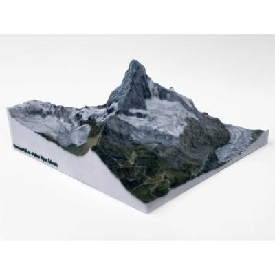 Matterhorn 4478 m • Walliser Alpen, Zwitserland