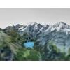 Blüemlisalp 3660 m, Kandersteg • Berner Alpen, Zwitserland